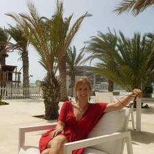 Profil Pengguna Eva Rosanne