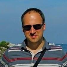 Martynas Brukerprofil