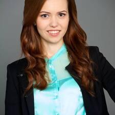 Varvara Brugerprofil