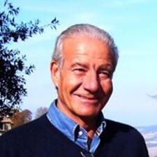 โพรไฟล์ผู้ใช้ Luigi Efisio