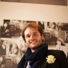 Профиль пользователя Jean-Marc