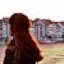 Monica Ray User Profile
