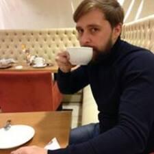 Вячеслав คือเจ้าของที่พัก