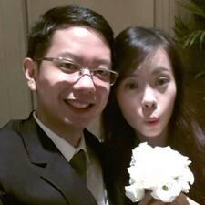 Jing Xin User Profile