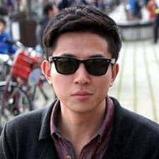 Won-Kyo felhasználói profilja