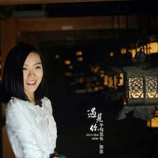 Linqing User Profile