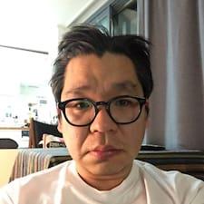 Profil korisnika 승철