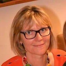 Caroline Brukerprofil
