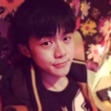 โพรไฟล์ผู้ใช้ Qiao