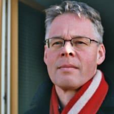 Hans-Jürgen Brugerprofil
