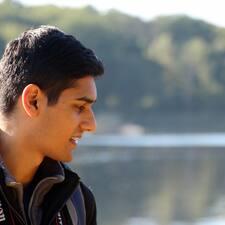 Nishil User Profile