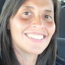 Maria Vanessa User Profile
