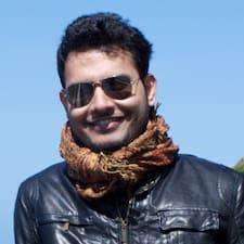 Nutzerprofil von Siddharth