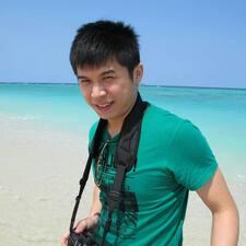 Profil utilisateur de 聖然