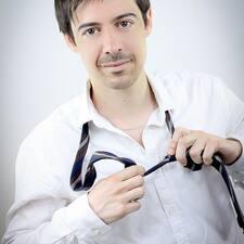 Benoît的用戶個人資料