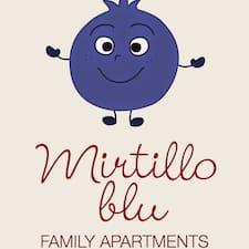 Mirtillo ist der Gastgeber.