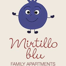 Profil utilisateur de Mirtillo