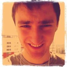 Konstantinさんのプロフィール