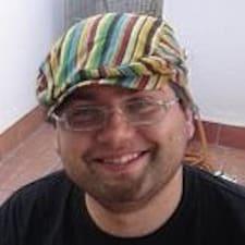 Profil utilisateur de Alessio