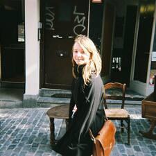 Profil utilisateur de Lieselot