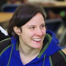 Grace Brukerprofil