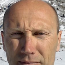 Friedrich User Profile