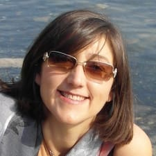 Emanuela User Profile