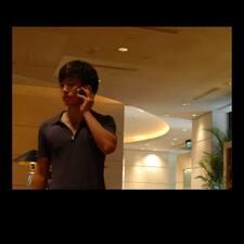 Profilo utente di Guang