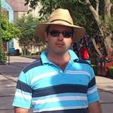 Jorge Ariel - Profil Użytkownika