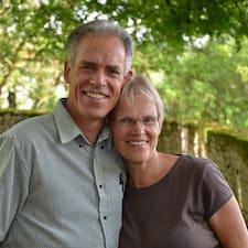 John & Marion User Profile