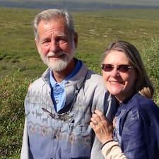 Профиль пользователя Bob & Betsy