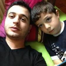 Hasan - Uživatelský profil