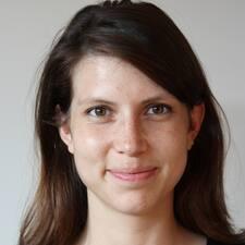 Profilo utente di Magdalena