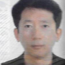 Profil utilisateur de ヨンテ