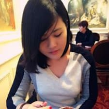 Tuan User Profile
