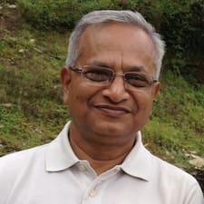 Pradeep User Profile
