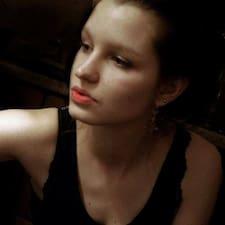 Profil utilisateur de Natascha Margot