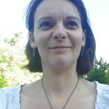 Profil utilisateur de Odile