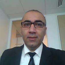 Mansouri User Profile