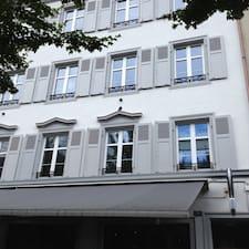 Профиль пользователя Hotel Du Commerce