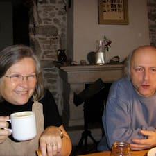 Philippe & Marianne User Profile