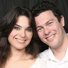 Shaul&Julia User Profile