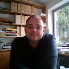 Профиль пользователя Stephan