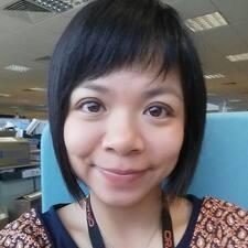 Profil utilisateur de Xuefang