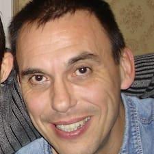 Stéphan User Profile