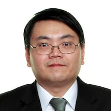 Chee How User Profile