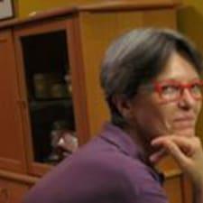 Linda Joanna felhasználói profilja