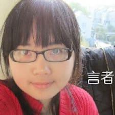 Nutzerprofil von 芸