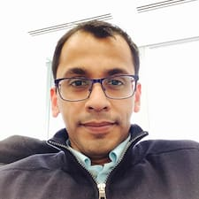 Supratim User Profile