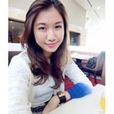 Natassya User Profile